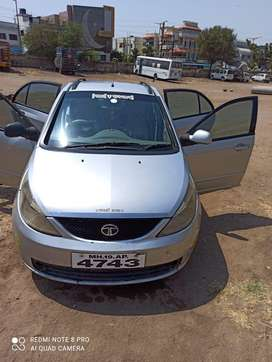 Tata Indica Vista 2008-2013 Aqua 1.3 Quadrajet, 2010, Diesel