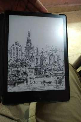 Jual Murah paper tablet merk Onyx Boox type Note 2