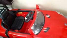 Mobil-mobilan bisa dijalanin sndri model chas