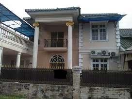 Rumah di Banjar Wijaya