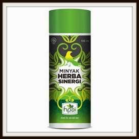 BTL HNI Minyak Herba Sinergi Multi Manfaat dan Khasiat