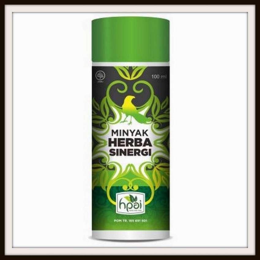 BTL HNI Minyak Herba Sinergi Multi Manfaat dan Khasiat 0