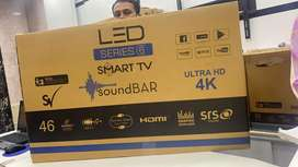 """32"""" LED TV WITH HD QUALITY @6999"""