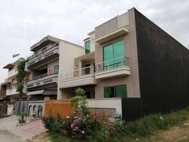 House Of 3200  Sq. Ft Is Available For Rent In I-8 - Islamabad