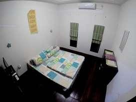 Guesthouse Penginapan Murah Jogja 3 Kamar Luas 10 Menit ke Pusat Perak
