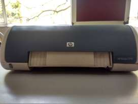 HP deskjet printer for sale