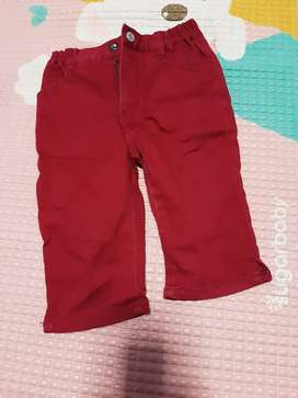 Preloved likenew celana anak import