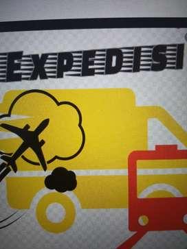 Marketing Expedisi
