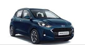Hyundai Grand I 10, 2020, Petrol