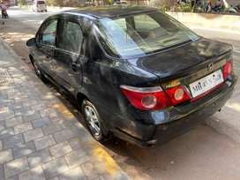 Honda City ZX 2006 green tax done till 2006pure Petrol Well Maintained