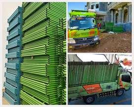 Scaffolding Steger Andang Sewa & Jual di Kalimantan 144