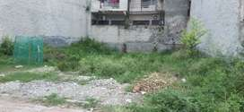 250 gaj Plot for sale near K aera Dhakoli Zirakpur