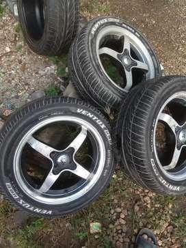 Best alloy wheels