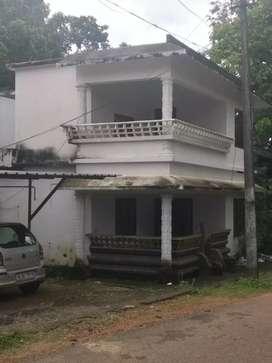 20 sent house & property