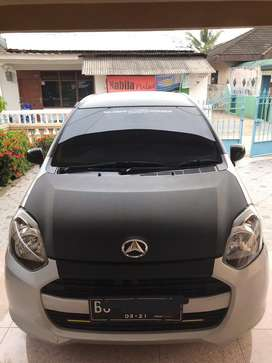 Dijual Mobil Daihatsu Ayla Tipe D M/T Tahun 2016