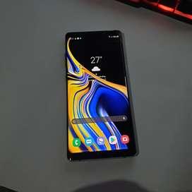 Samsung galaxy note 8 minus