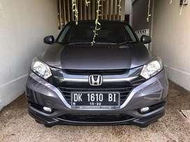 Honda HRV E 2017 Asli Bali