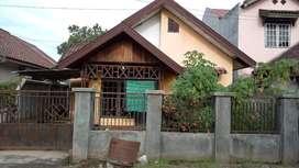 Jual Rumah Tipe 36 Komplek Swadharma depan Aston Tabalong
