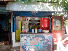 Irs tea and cold drink house
