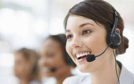 International Voice Process-Weekly payment-without any upfront