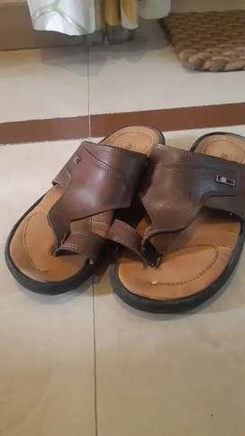 Bata Formal slip ons worth Rs 2450