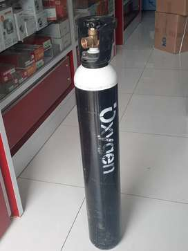 Oxygen Cylinder for Home Use