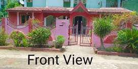 4BHK House in Russian Complex for sale