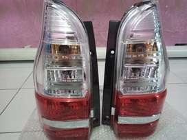 Stop lamp 2020 1set untuk avanza, xenia, veloz