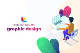 Urgently Requirement for Graphic Designer