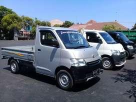 Sewa pick up bak besar / jasa angkutan barang/ rental pickup