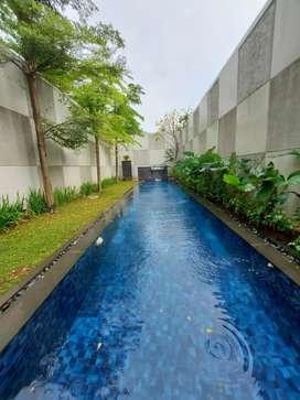 Rumah mewah cipete deket mall dan MRT
