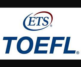 Kertas TOEFL TOEIC