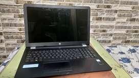 Hp laptop R- 41000680