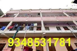 1 BHK Type room - Barabari, Jagamara
