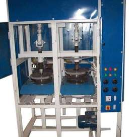 Opportunity for beginners Install Paper Plate Machine with Buyback Opt