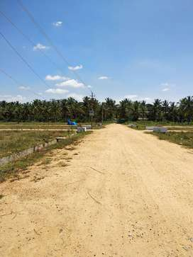 Plots for sale near Bidadi Industrial area