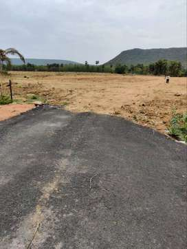 Srika Green Hill View VMRDA Approval Plots