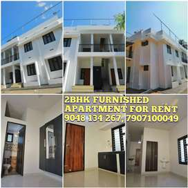 2BHK FURNSHED APARTMENT FOR RENT