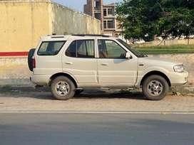 Tata Safari 2011 Diesel Good Condition