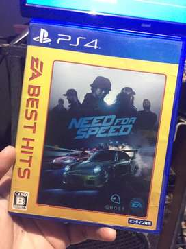 Bd Ps4 Need For Speed 2015 Online