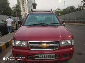 Chevrolet Tavera Neo 3 LS- 10 STR BS-III, 2011, Diesel