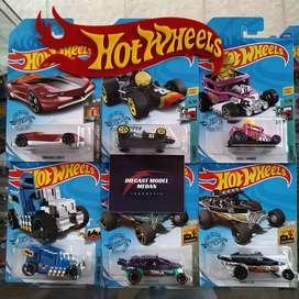 Hotwheels Fantasy car