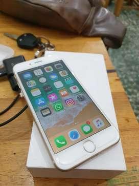 Iphone 6 16Gb Fullset mulus inter