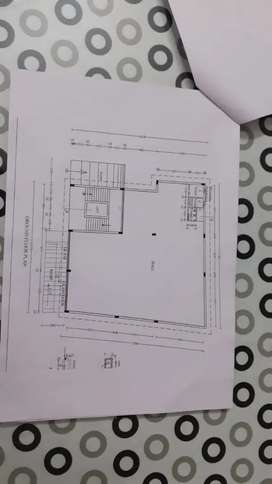 2360 sq ft Commercial purps building