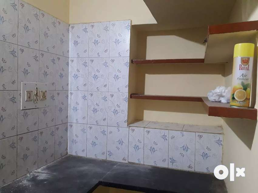 Reant for 6000 1 BHK 0