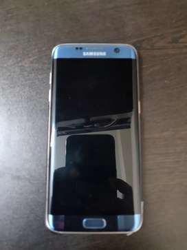 Samsung Galaxy S7 Edge 2 years old in good condition