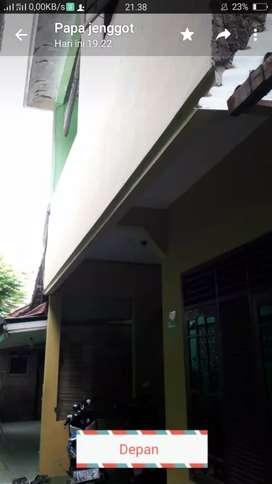 Jual Rukam (Rumah Kampung)