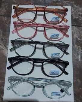 Kacamata antiradiasi tidak tembus cahaya