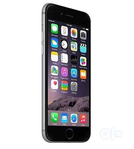 iphone new 6  16gb Space grey 13900 0