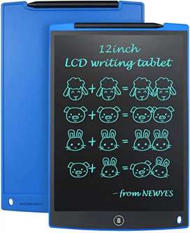 10 inch LCD writing Drawing Tablet for kids